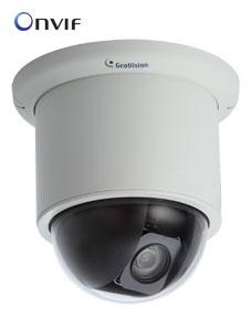 IP Camera Settings Suggested ONVIF settings (GeoVision/GV