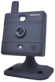 IP Camera Settings Suggested ONVIF settings (Foscam ...
